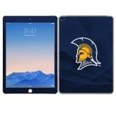 iPad Air 2 Skin-Spartan Logo