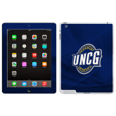 iPad 3/4 Skin-UNCG Shield