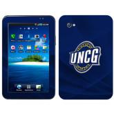 Samsung Galaxy Tab 4, 10.1 Skin-UNCG Shield