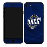 iPhone 7 Skin-UNCG Shield