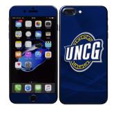 iPhone 7 Plus Skin-UNCG Shield