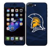 iPhone 7/8 Plus Skin-Spartan Logo