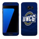 Samsung Galaxy S7 Skin-UNCG Shield