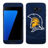 Samsung Galaxy S7 Skin-Spartan Logo