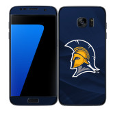 Samsung Galaxy S7 Edge Skin-Spartan Logo