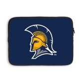 13 inch Neoprene Laptop Sleeve-Spartan Logo