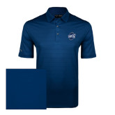 Callaway Opti Vent Navy Polo-UNCG Shield