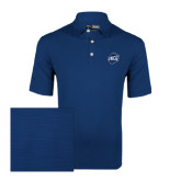 Callaway Tonal Navy Polo-UNCG Shield