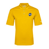 Under Armour Gold Performance Polo-UNCG Shield