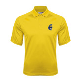 Gold Dri Mesh Pro Polo-Spartan Head