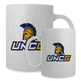 Full Color White Mug 15oz-Lock Up