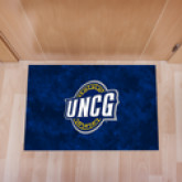 Full Color Indoor Floor Mat-UNCG Shield