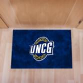 Full Color Indoor Floor Mat-UNCG Shield