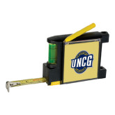Measure Pad Leveler 6 Ft. Tape Measure-UNCG Shield