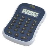 Blue Large Calculator-Arched UNCG