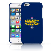 iPhone 6 Plus Phone Case-2018 Mens Basketball Champions - Brush
