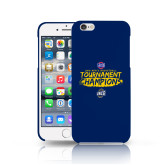 iPhone 6 Phone Case-2018 Mens Basketball Champions - Brush