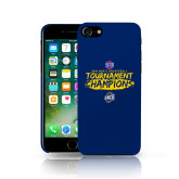 iPhone 7 Phone Case-2018 Mens Basketball Champions - Brush