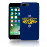 iPhone 7 Plus Phone Case-2018 Mens Basketball Champions - Brush