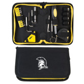 Compact 23 Piece Tool Set-Spartan Logo