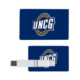 Card USB Drive 4GB-UNCG Shield