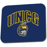 Full Color Mousepad-Arched UNCG w/Spartan