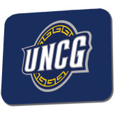 Full Color Mousepad-UNCG Shield