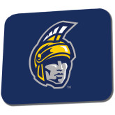Full Color Mousepad-Spartan Head