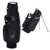 Callaway Hyper Lite 5 Camo Stand Bag-Arched UNCG w/Spartan