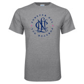 Grey T Shirt-Forever NCL