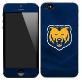 iPhone 5/5s/SE Skin-UNC Bear Logo