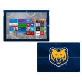 Surface Pro 3 Skin-UNC Bear Logo