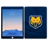 iPad Air 2 Skin-UNC Bear Logo