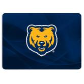 MacBook Pro 15 Inch Skin-UNC Bear Logo