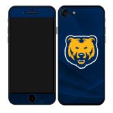 iPhone 7/8 Skin-UNC Bear Logo