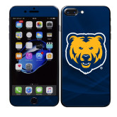 iPhone 7/8 Plus Skin-UNC Bear Logo