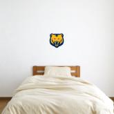 1 ft x 1 ft Fan WallSkinz-UNC Bear Logo