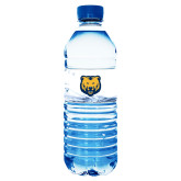 Water Bottle Labels 10/pkg-UNC Bear Logo