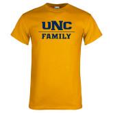 Gold T Shirt-Family