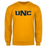 Gold Fleece Crew-UNC