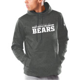 Under Armour Carbon Armour Fleece Hoodie-University of Northern Colorado Bears Collegiate