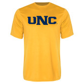 Performance Gold Tee-UNC