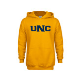 Youth Gold Fleece Hoodie-UNC