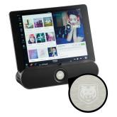 ifedelity Rollbar Bluetooth Speaker Stand-UNC Bear Logo Engraved