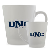 Full Color Latte Mug 12oz-UNC