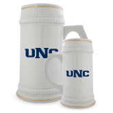 Full Color Decorative Ceramic Mug 22oz-UNC