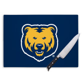 Cutting Board-UNC Bear Logo