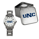 Mens Stainless Steel Fashion Watch-UNC