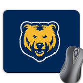 Full Color Mousepad-UNC Bear Logo