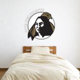 3 ft x 3 ft Fan WallSkinz-Primary Mark